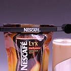 Coffee bag sealing clips for Nescafe promotion